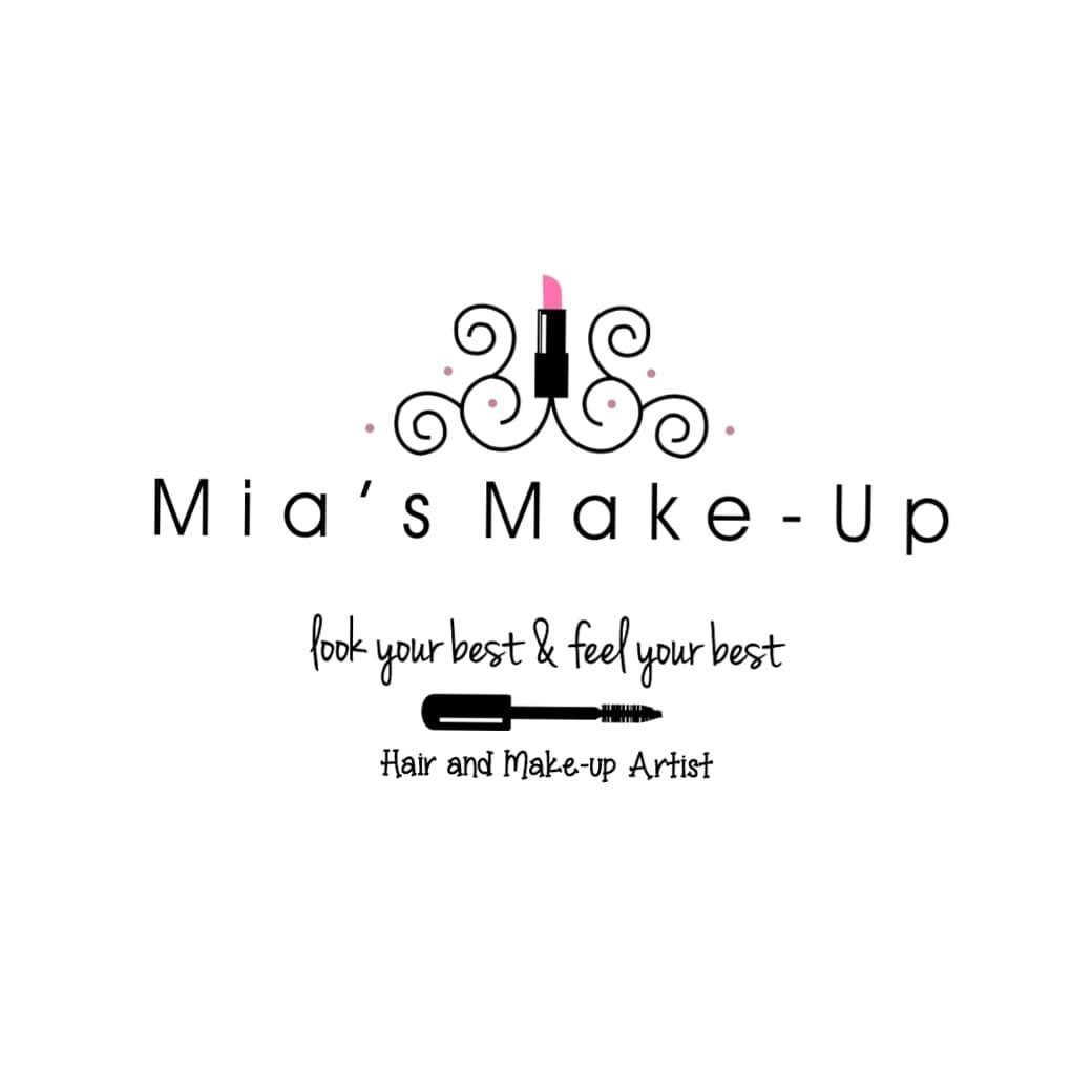 Mia's Make-Up | MUA Cape Town